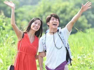 高橋ユウ、ジャニーズWEST濱田崇裕の妻役に「いい嫁になれました」<恋の病と野郎組>