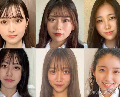 「女子高生ミスコン2021」関西エリアの候補者公開 投票スタート<日本一かわいい女子高生>