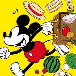 ポスター(C)Disney