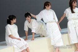 """けやき坂46・舞台「あゆみ」見どころ、メンバーは""""犬役""""にも挑戦<会見全文>"""