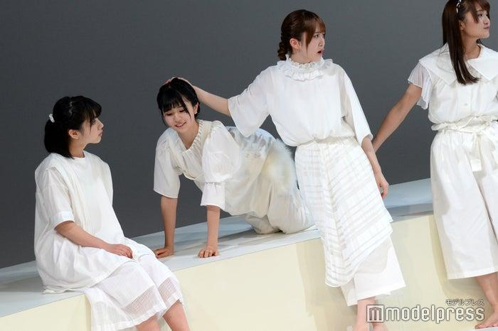 """けやき坂46・舞台「あゆみ」見どころ、メンバーは""""犬役""""にも挑戦<会見全文>(C)モデルプレス"""