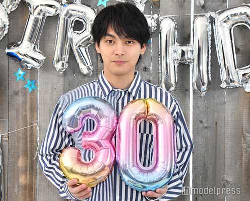 柳楽優弥、30歳の抱負は「もっとレベルの高い俳優に」恩師・是枝監督からのアドバイス明かす<やぎら本>