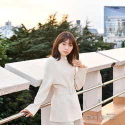 「ミス慶應コンテスト2020」ファイナリスト・横山キラさん(C)モデルプレス