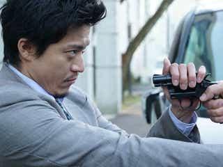 小栗旬「CRISIS」人気企画再び 西島秀俊は「本当に泣いてしまいました」