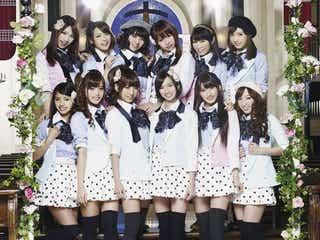 AKB48柏木由紀、SDN48のラストシングルMVにゲスト出演