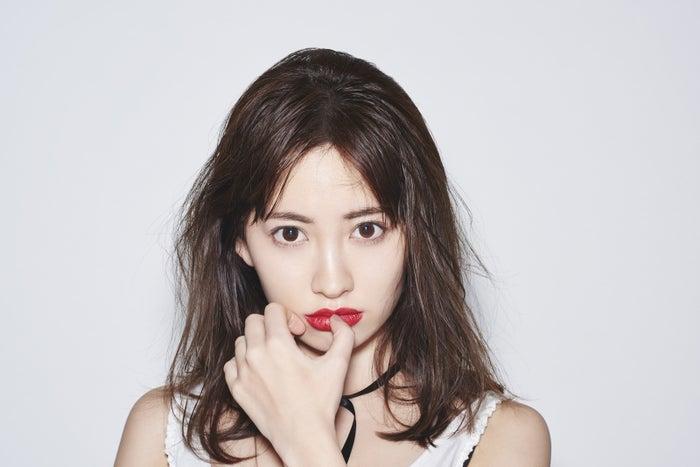 小嶋陽菜、AKB48卒業後初の「GirlsAward」出演決定(提供写真)
