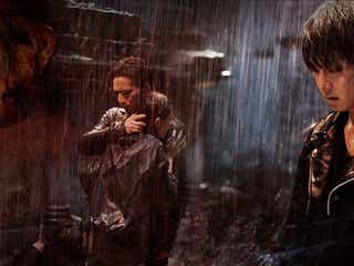 「HiGH&LOW THE RED RAIN」テレビ初放送 新撮映像も加えた特別版<斎藤工コメント>