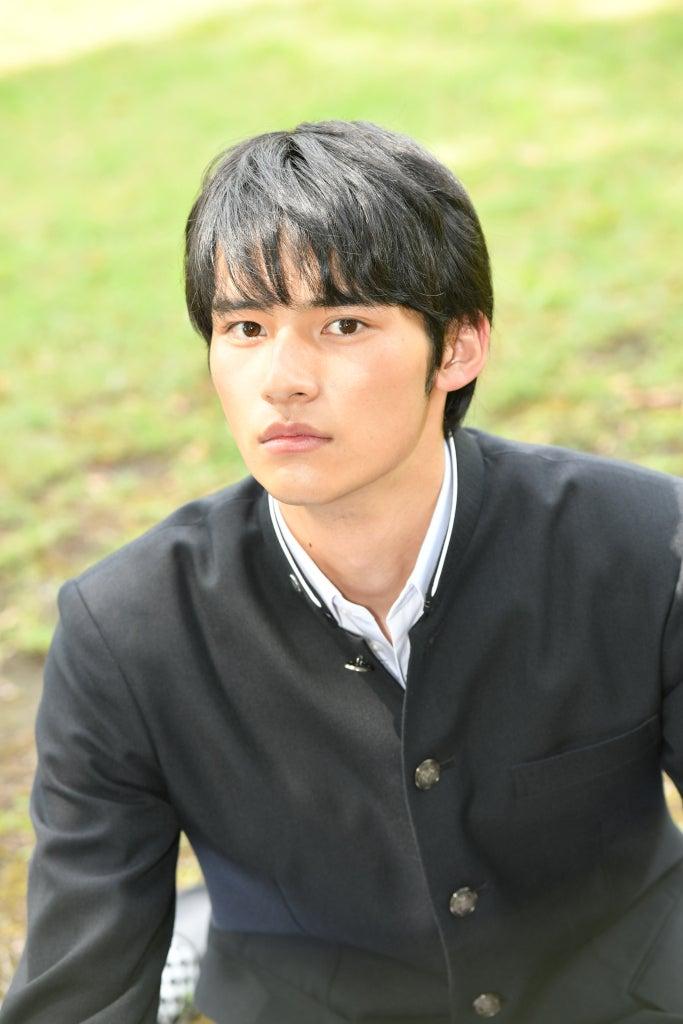 岡田健史(C)TBS