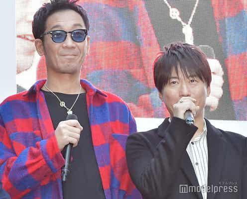 コブクロ、欅坂46「サイレントマジョリティー」をアコースティックカバー「最高にかっこいい」と話題