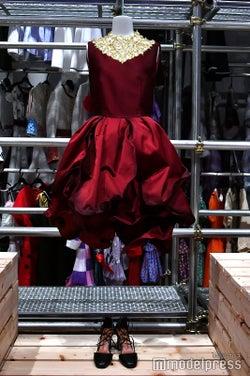 「第67回NHK紅白歌合戦」歌衣装/「乃木坂46 Artworks だいたいぜんぶ展」(C)モデルプレス