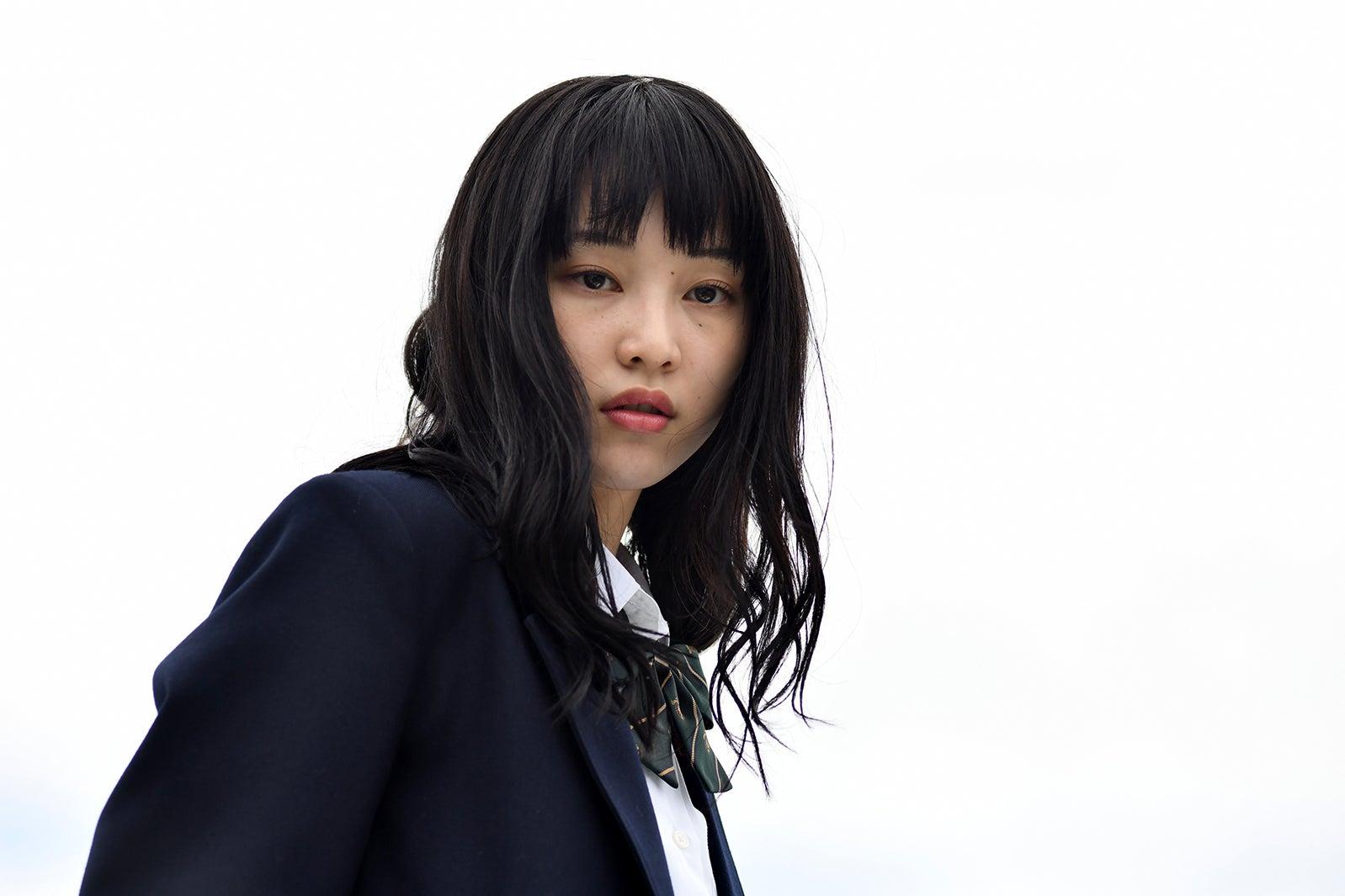「シグナル」で鍵を握る女子高生役の山田愛奈、監督・北村一輝から現場で絶賛された若手注目株の素顔とは<モデルプレスインタビュー> , モデルプレス