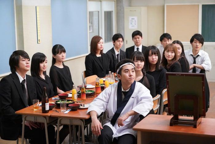 「3年A組 ―今から皆さんは、人質です―」第9話より(C)日本テレビ