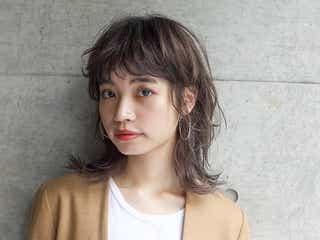 【2019最新】大人可愛いウルフカット17選<ショート・ミディアム・ロング別>