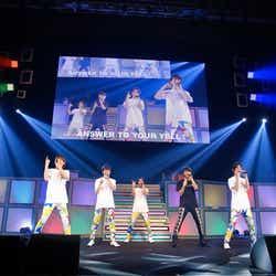 モデルプレス - 「ドリフェス!R」DearDream・KUROFUNE、武道館ファイナルライブ開催を発表
