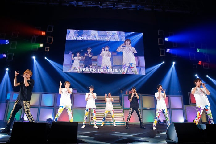 DearDream、KUROFUNE ※写真はDearDream 1st LIVE TOUR 2018「ユメノコドウ」パシフィコ横浜国立大ホール公演より/Rie Suwaki(MAXPHOTO)