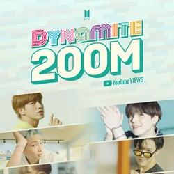 BTS、新曲MVが公開4日で2億再生突破 全世界最短記録を樹立
