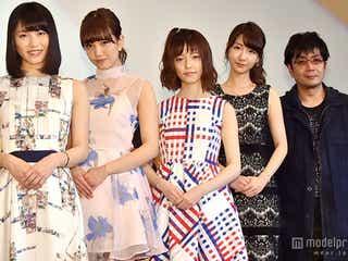 島崎遥香も泣いた!AKB48×「るろ剣」監督で新曲MV