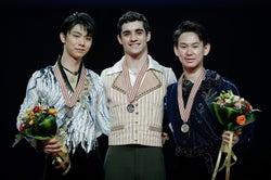 ソチ銅メダルのデニス・テンさん殺害報道、ハビエル・フェルナンデス&パトリック・チャンら世界のスケーターにも衝撃 追悼メッセージ相次ぐ