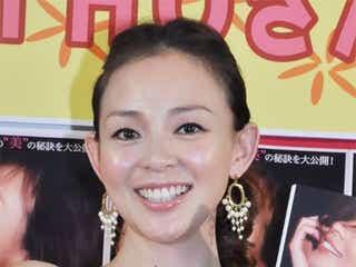 SHIHOの長女、生後2ヶ月半でモデルデビュー