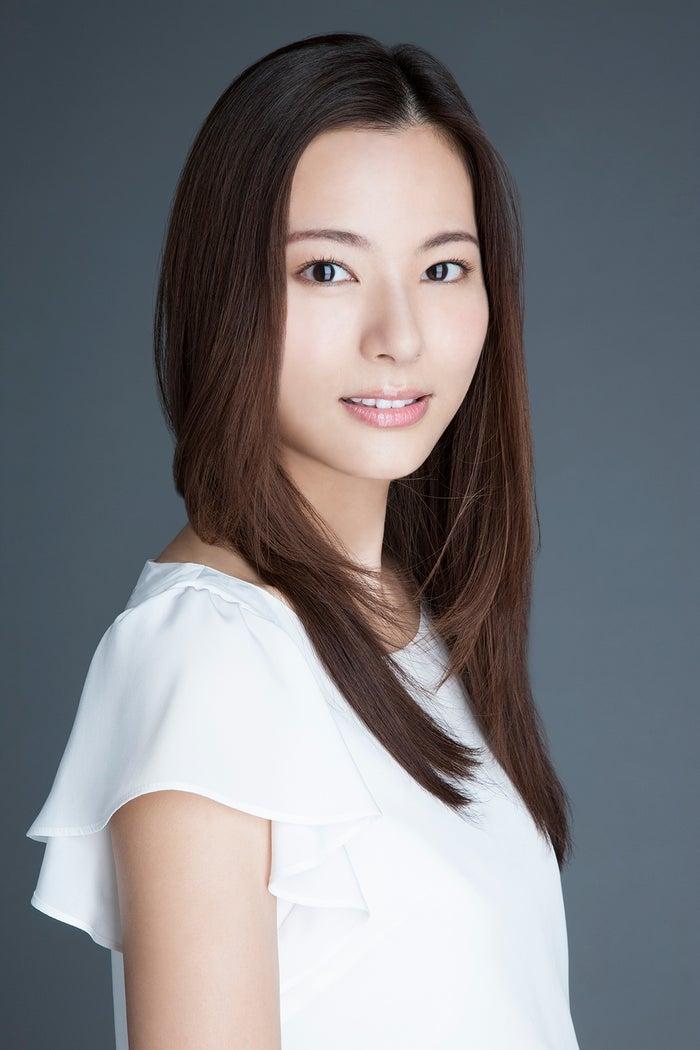 松尾幸実(画像提供:所属事務所)
