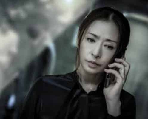 松雪泰子、WOWOW青木崇高主演『殺人分析班』シリーズ最新作に出演決定