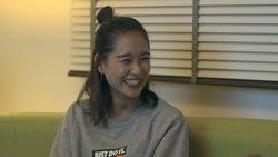 谷川りさこ(利沙子)「TERRACE HOUSE OPENING NEW DOORS」(C)フジテレビ/イースト・エンタテインメント