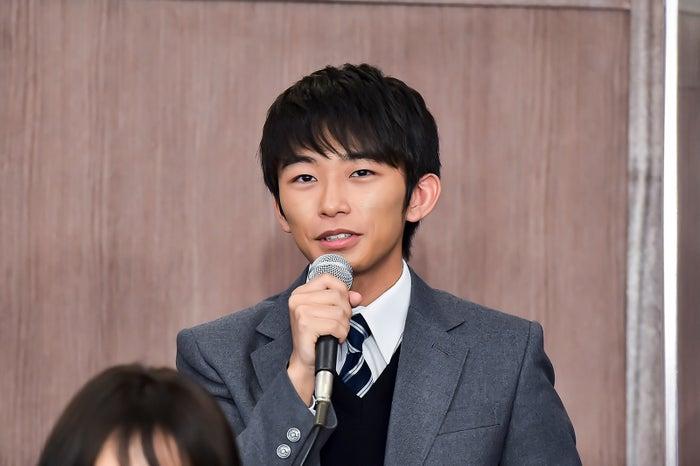 加藤清史郎(C)TBS