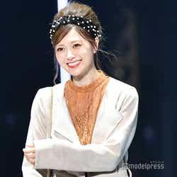 白石麻衣(C)モデルプレス
