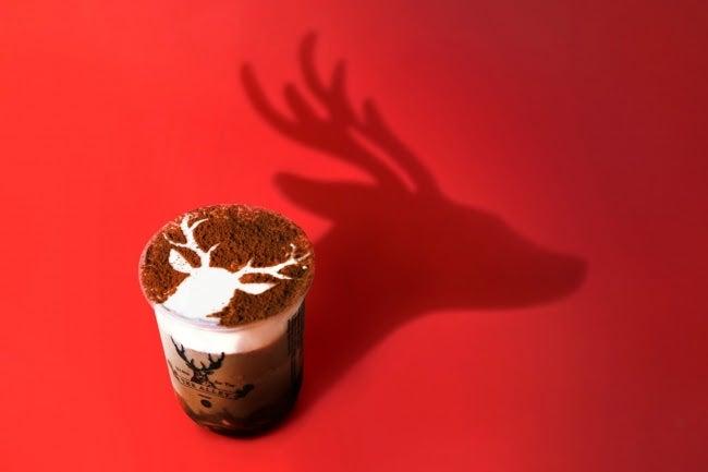 ジンジャーチョコレート ~Deer you 親愛なるあなたへ~ 600円(税抜)/画像提供:ポトマック