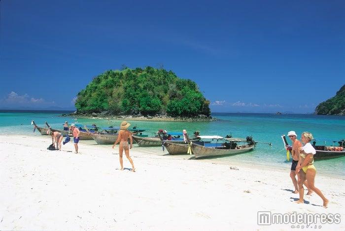 クラビ/画像提供:タイ国政府観光庁