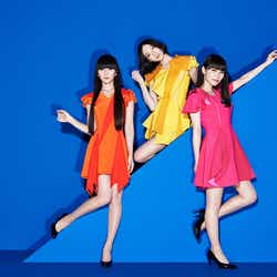 Perfume(画像提供:テレビ朝日)