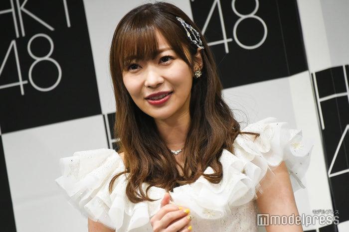 指原莉乃、NGT48山口真帆の騒動を秋元康に相談していた「言っていい ...