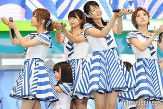STU48、東京に初上陸 指原莉乃・岡田奈々ら7曲堂々披露「TOKYO IDOL FESTIVAL 2017」<写真特集/セットリスト>