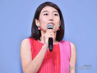 横澤夏子、ハリウッドデビューをニュースで知る 夫の反応は?ピース綾部祐二にも連絡<マンマ・ミーア!ヒア・ウィー・ゴー>