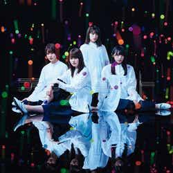 欅坂46『アンビバレント』(8月15日発売)初回仕様限定盤TYPE-D(提供写真)