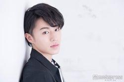 富田健太郎(C)モデルプレス