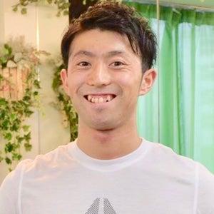 ボディメイク・姿勢コンディショニングトレーナー 谷 俊治