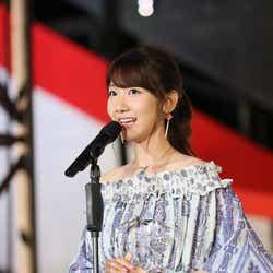 モデルプレス - 柏木由紀、昨年よりダウンの順位は?「本当にショックじゃない」<第8回AKB48選抜総選挙>