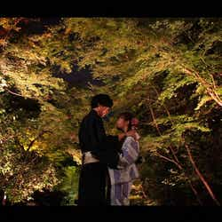 モデルプレス - 藤田ニコル、キスしたイケメン俳優との告白成立に興奮の声殺到「ガチ少女漫画」「このあとどうなるの?」