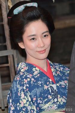 水川あさみ (C)モデルプレス