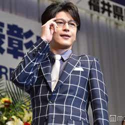 及川光博(C)モデルプレス