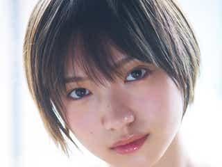 "NMB48太田夢莉""夏""で引き立つ美肌と透明感"