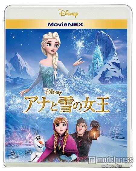 アナと雪の女王<br> (C)2014Disney