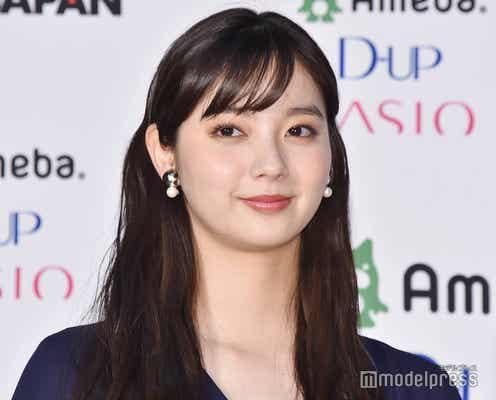 新川優愛、元恋人から平手打ち 衝撃恋愛エピソードを告白