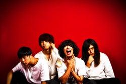 WOMCADOLE、2nd Single「ライター」は2人のライブカメラマンによるスペシャル仕様