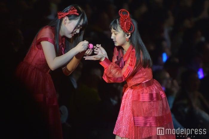 新チーム対抗企画「ピンポン玉リレー」「AKB48単独コンサート~ジャーバージャって何?~」昼公演 (C)モデルプレス