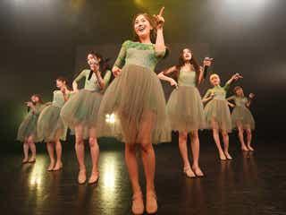 OH MY GIRL「五番目の季節」日本初披露 生パフォーマンスで完全再現