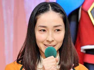麻生久美子、視聴率に貪欲「気にしなくていいと言われますが…」