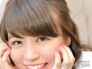 青学準ミス・井口綾子が可愛い理由 -10キロダイエット成功の食生活とは<モデルプレスインタビュ ー>