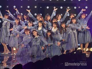乃木坂46新番組、初回放送延期を発表 新型コロナ対策の影響で